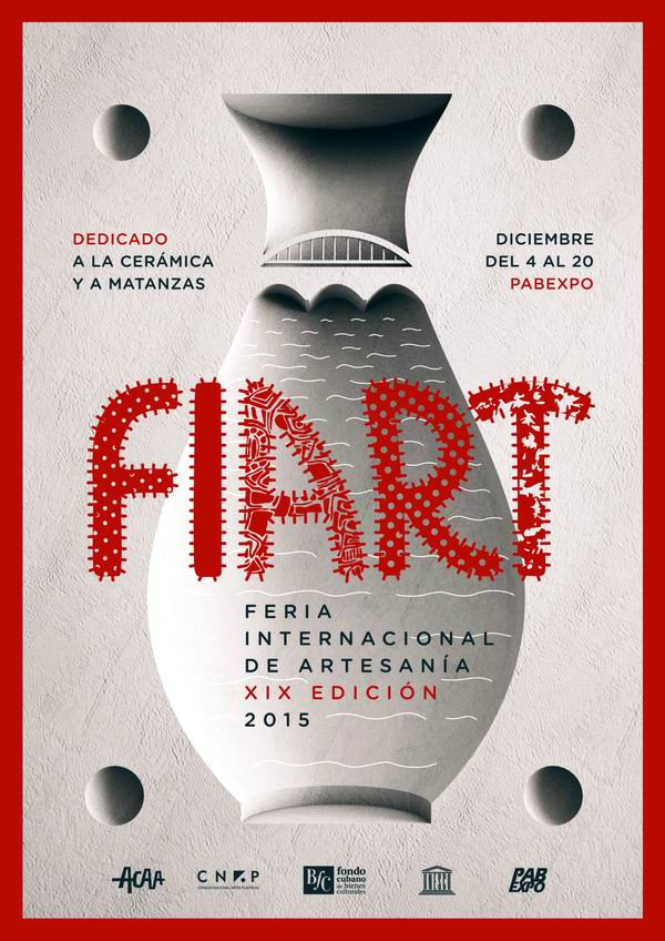 FIART 2015: la Artesanía estará de fiesta en La Habana