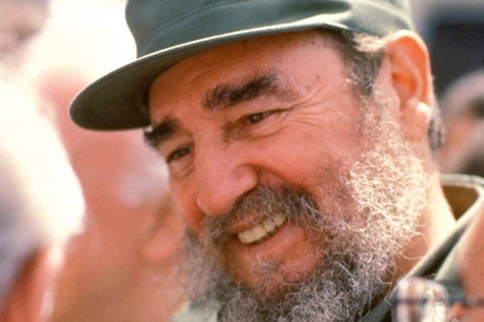 En Botswana resaltan vida y obra de Fidel