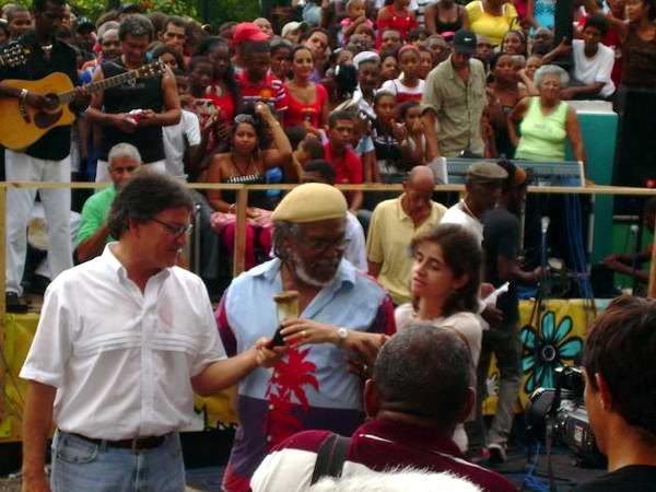 Santiago de Cuba's 32nd Caribbean Festival Comes to a Close