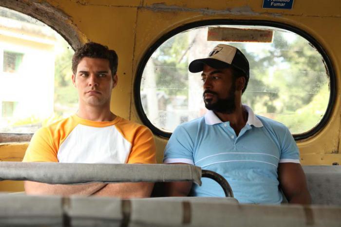Gana filme cubano Premio del Público en Festival de Cine de Miami