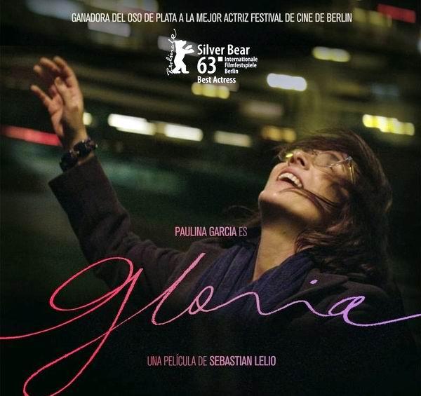 La proyección del filme chileno Gloria descorrerá el telón del Festival habanero.