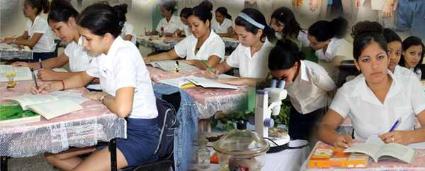 Impulsa Cuba formación profesional en carreras pedagógicas