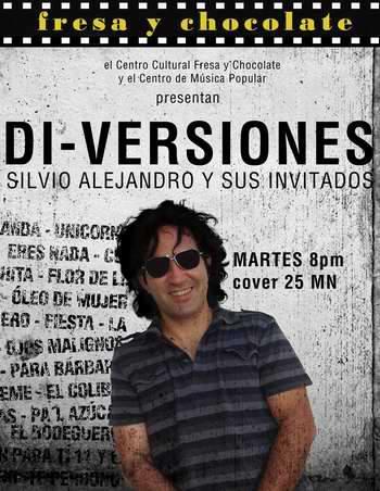 Silvio Alejandro Rodríguez: un trovador de pueblo