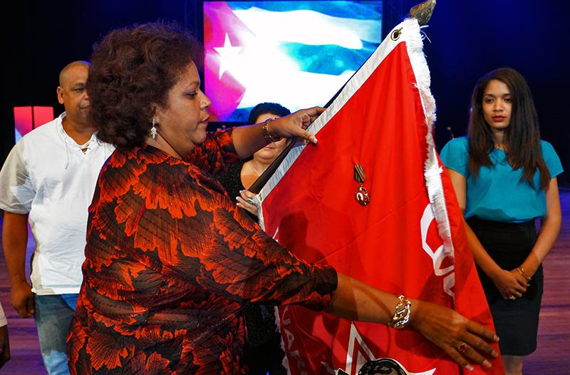 Radio Rebelde con la impronta de Fidel y el Che