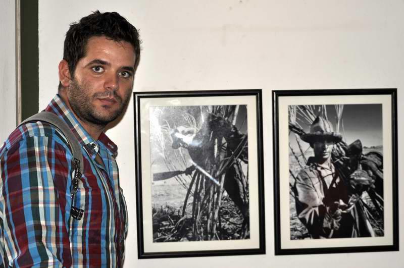 Premian arte fotográfico en la Isla (+Audio)