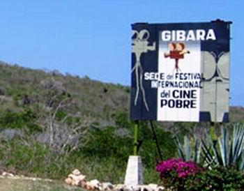 Festival Internacional del Cine Pobre de Gibara