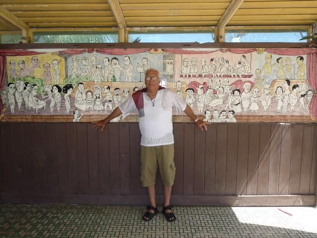 Confesiones entre Puentes con Gilberto Aldanás este viernes en Matanzas