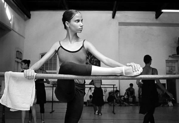 Grettel Morejón: mi sueño es nunca parar de aprender (+Fotos y Audio)