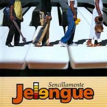 Grupo cubano Jelengue