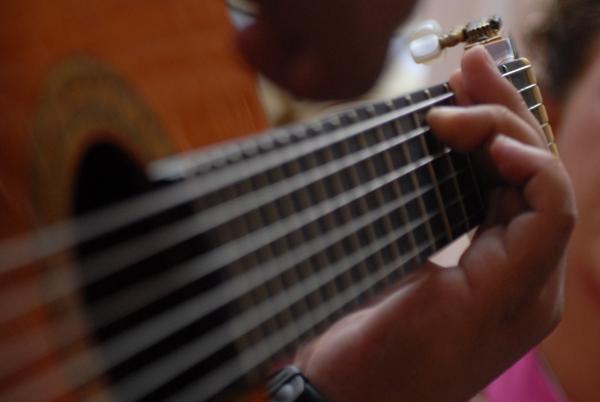 Anuncian en Cuba IV Encuentro de Guitarras Identidades