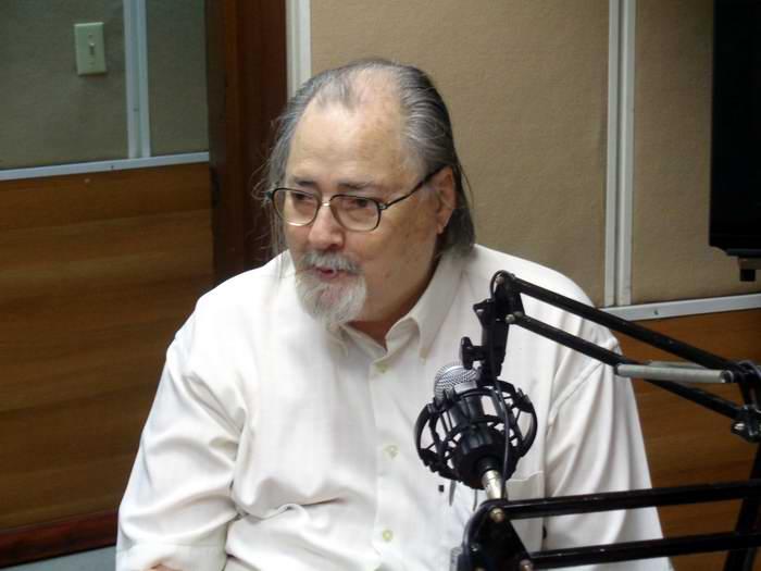 Jesús Ortega: La guitarra es casi un ser vivo