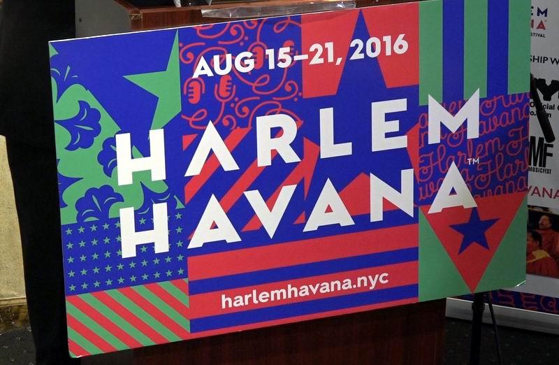 Crean Nueva York y La Habana festival para intercambio cultural