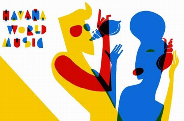 Importante presencia extranjera en festival Havana World Music
