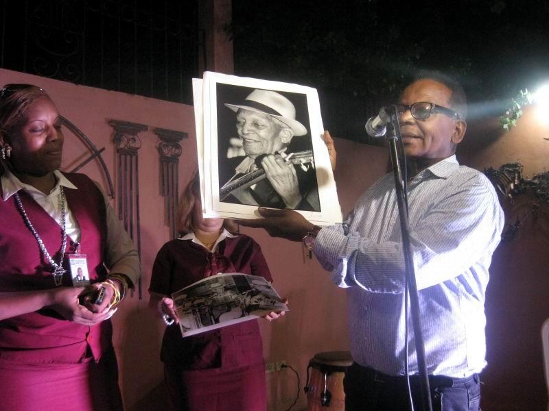 Prendas de Compay Segundo para su natal Santiago de Cuba (+Fotos)