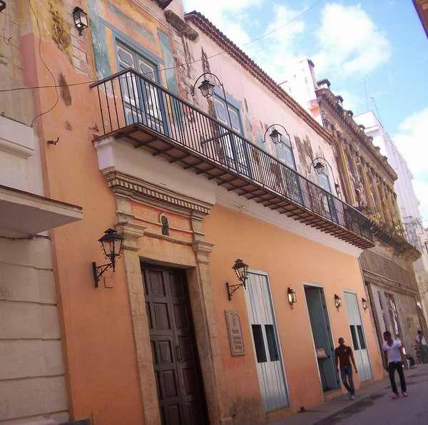 Hotel del Marqués de Prado Ameno
