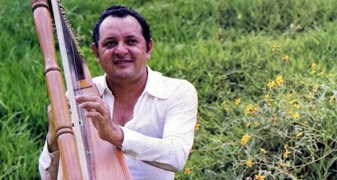 Fallece Hugo Blanco, �cono de la m�sica popular venezolana (+Audio)