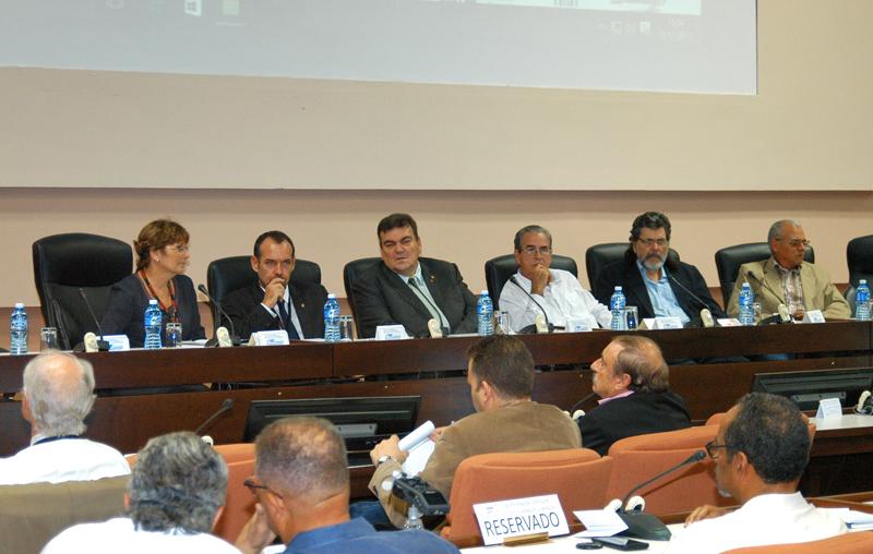 Presidencia de ICOM 2017