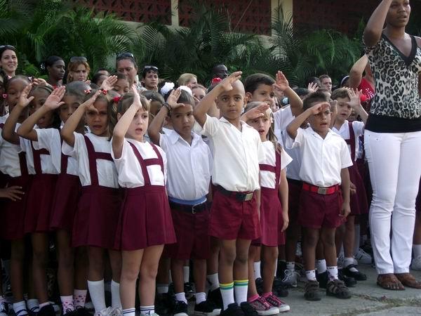 En el pa�s, numerosas acciones para garantizar el pr�ximo curso escolar