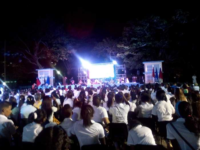 Fortalece La Habana cobertura del personal docente (+Audio)
