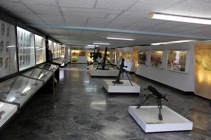 Museo de Playa Gir�n: evidencia documental (+Fotos)