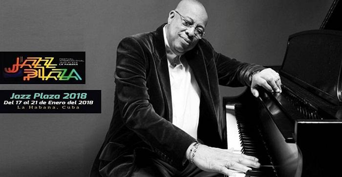 Desde el 16 de enero, Festival Internacional Jazz Plaza