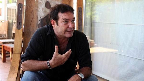 Fátima o el Parque de la Fraternidad, se llama provisionalmente el nuevo proyecto que el reconocido cineasta cubano Jorge Perugorría comenzó a filmar en La Habana.
