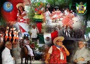 Jornada de la Cultura Cucalambeana