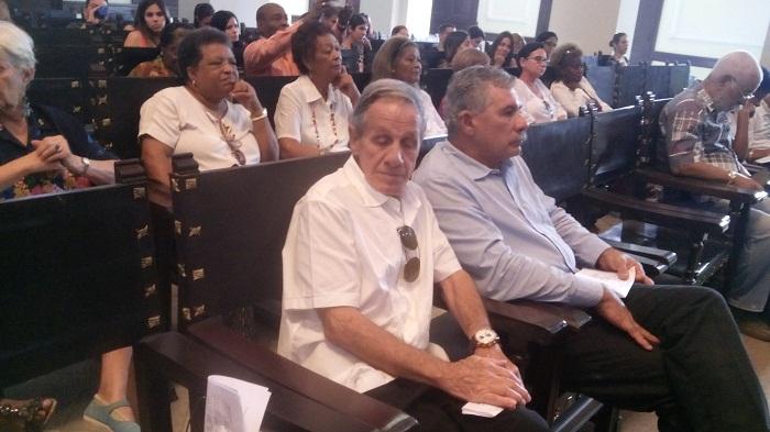 Sesiona en Cuba la XI Conferencia  Internacional de Estudios  Caribeños