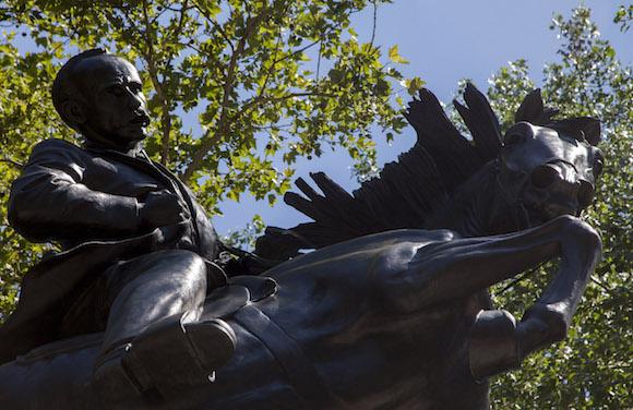Martí, un camino histórico de ida y regreso
