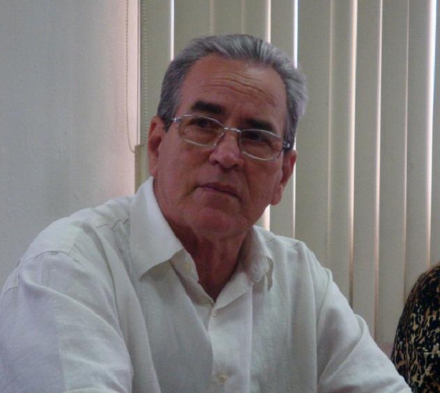 José Ramón Saborido Loidi, Ministro de Educación Superior