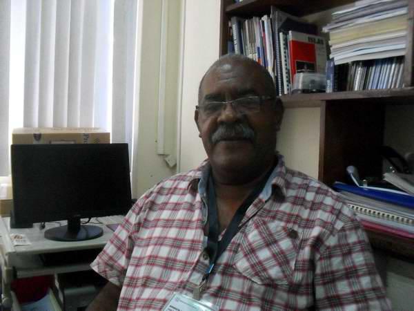 Extensi�n universitaria en Congreso en La Habana