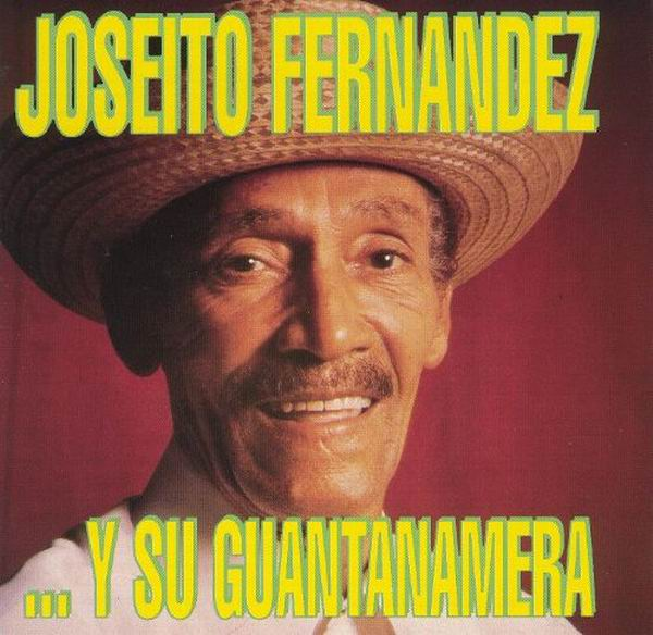 The Great Musician Joseíto Fernández