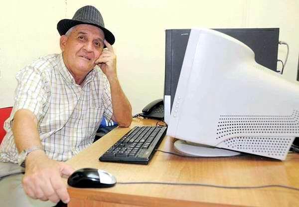 Juan Moreno y su impronta en la fotograf�a
