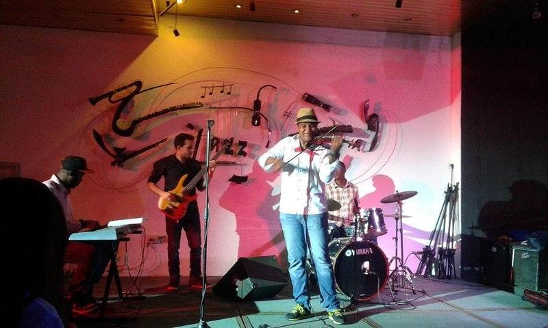 Jazz Charanga en el Museo Bellas Artes (+Audio y video)