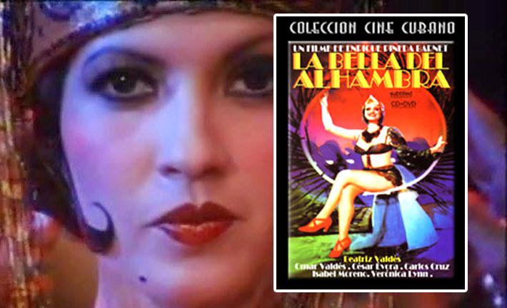 La bella del Alhambra cumple 30 años (+VIDEO)
