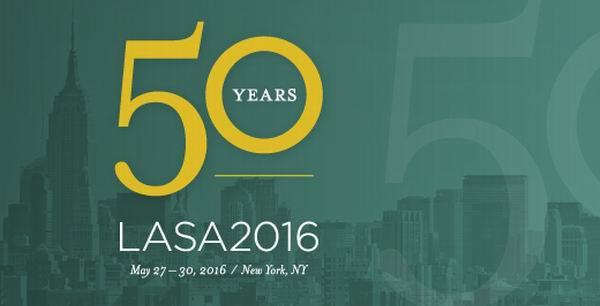 Delegados cubanos a congreso LASA rinden tributo a Mart� en New York