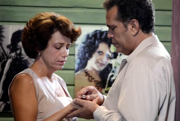 Vestido de novia: mejor película latina del año en Nueva York