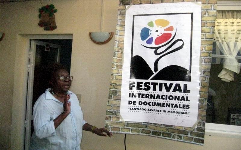 Festival Internacional de Documentales en Santiago de Cuba