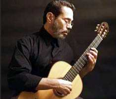 Leo Brouwer to Receive Award from Spanish Academy of Fine Arts