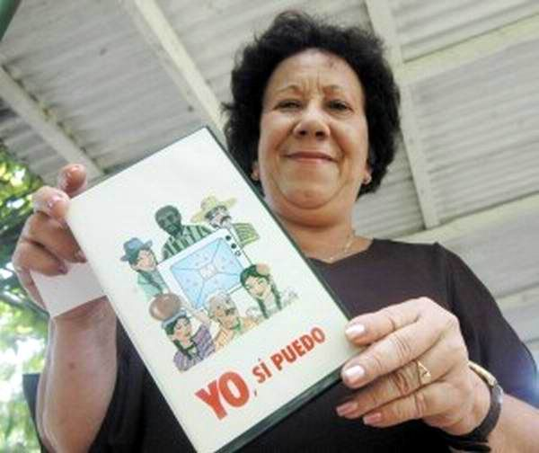 Los combates de Playa Girón no impidieron la alfabetización