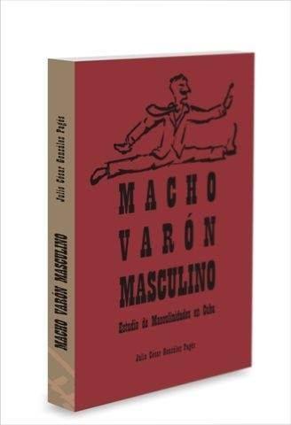Libro Macho, Varón, Masculino