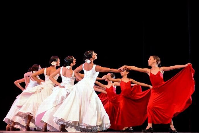 Convocan a Concurso Coreográfico Lizt Alfonso Dance Cuba