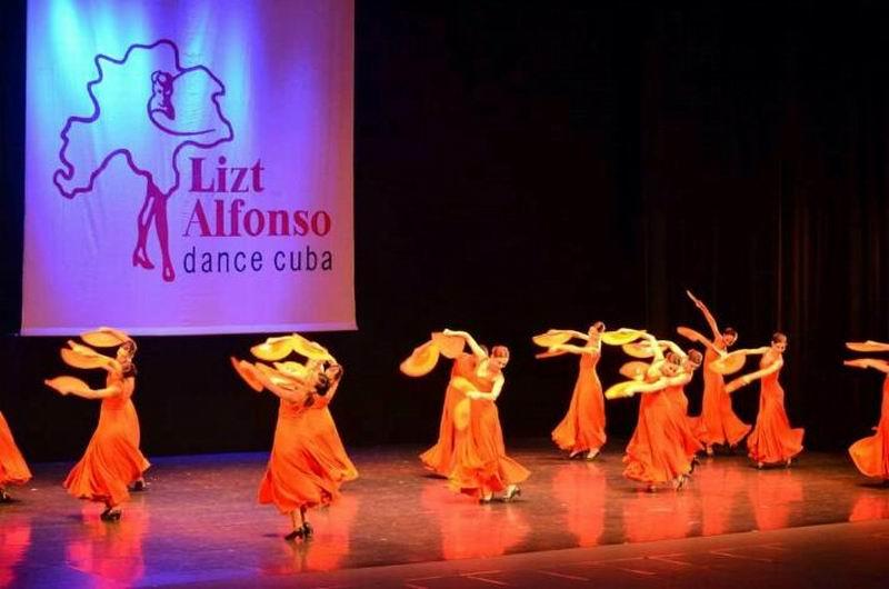Lizt Alfonso Dance Cuba to perform in Turkey