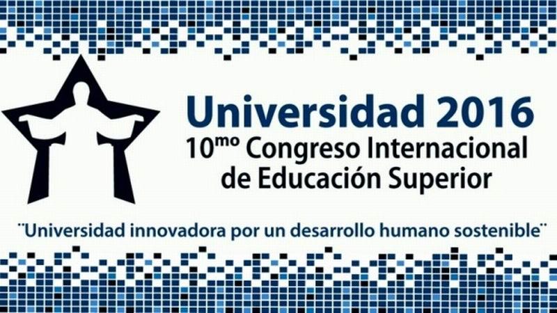 Universidad 2016: la innovación y el humanismo en la enseñanza (+Audio)