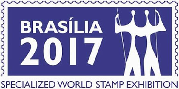 Exposición Mundial de Filatelia Brasilia 2017