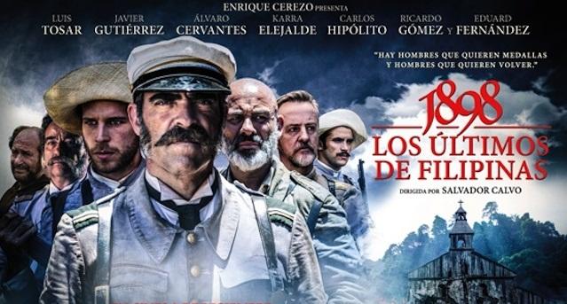 Muestra de Cine Español en La Habana