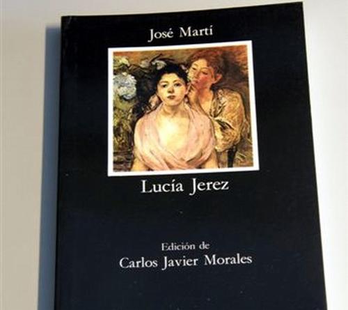Presentan en Cuba nueva edición de la única novela escrita por Martí
