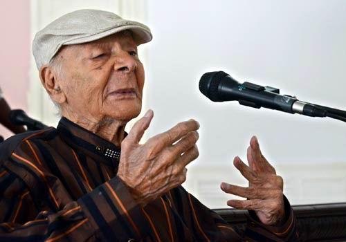 Homenaje póstumo a Luis Carbonell en su ciudad natal