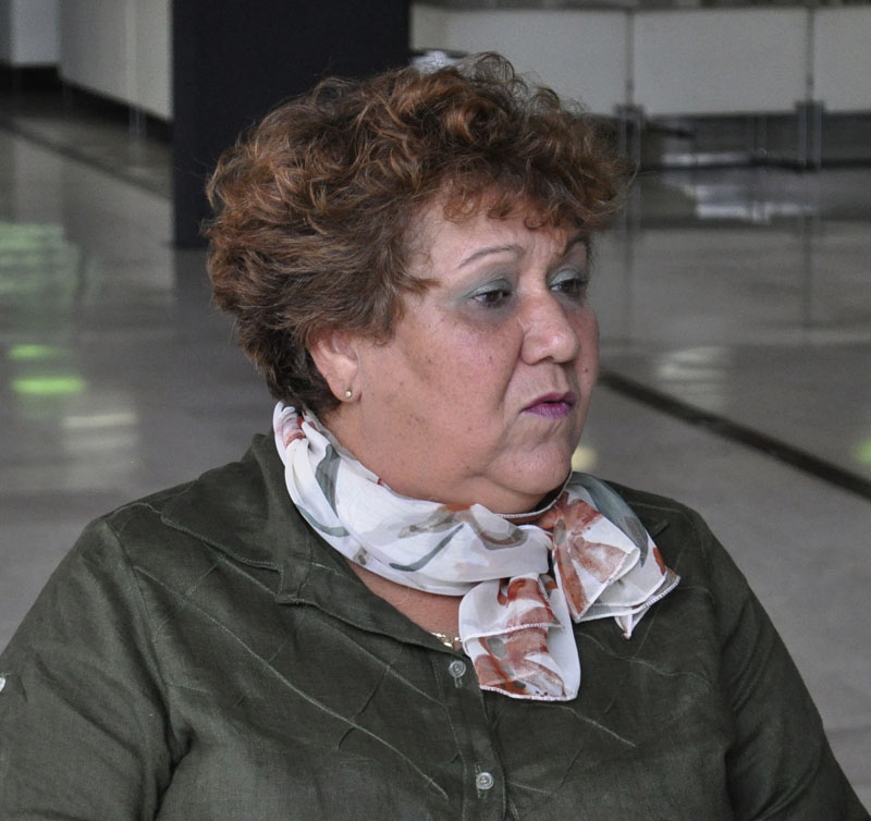En Cuba podemos hablar de inclusión y de derechos humanos, ratifica presidenta de la ACLIFIM