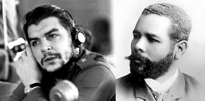 Homenaje a Maceo y el Che en Santiago de Cuba (+Audio)